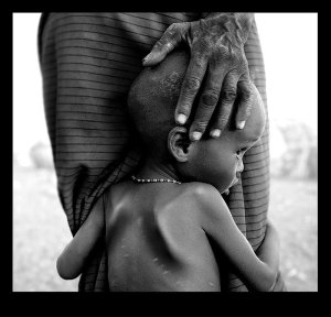 One Voice - Mother and Child - The Global Food Crisis